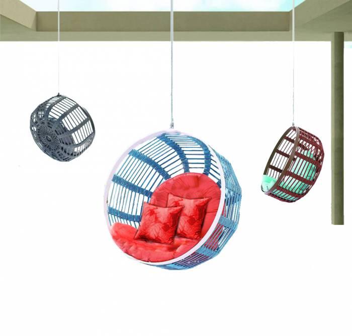Seattle Hanging Swing - Image 1