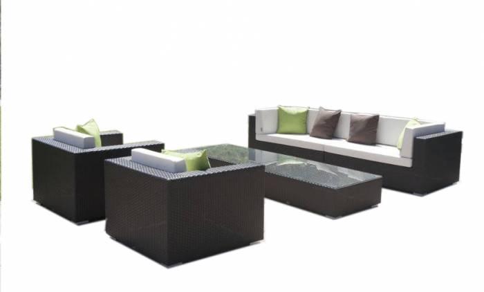 Babmar - Terrazza Sofa Set (Swing 46 Design) - Image 1