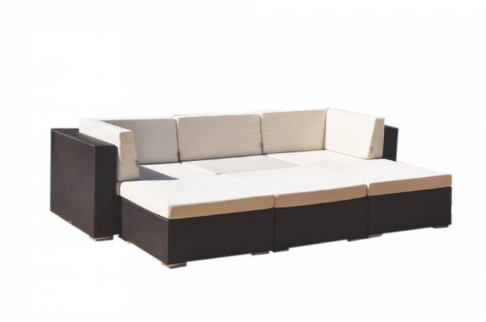 Babmar - Tuscano Sofa Set (Swing 46 Design) - Image 1