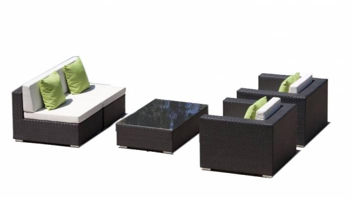 Babmar - TettoSofa Set (Swing 46 Design) - Image 1