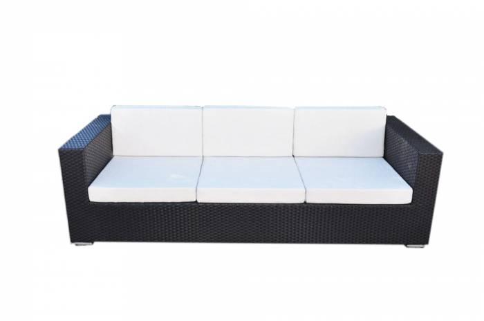 Babmar - Swing 46 One Piece 3 Seater Sofa - Image 1