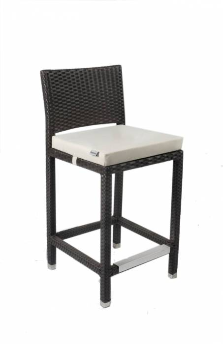 Babmar - Vertigo Counter Height Stool without Arms - Image 1