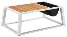 Mykonos Rectangular Coffee Table - Image 1