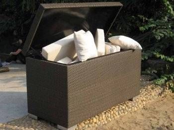 Babmar - Cushion Storage Box - Large - Image 1