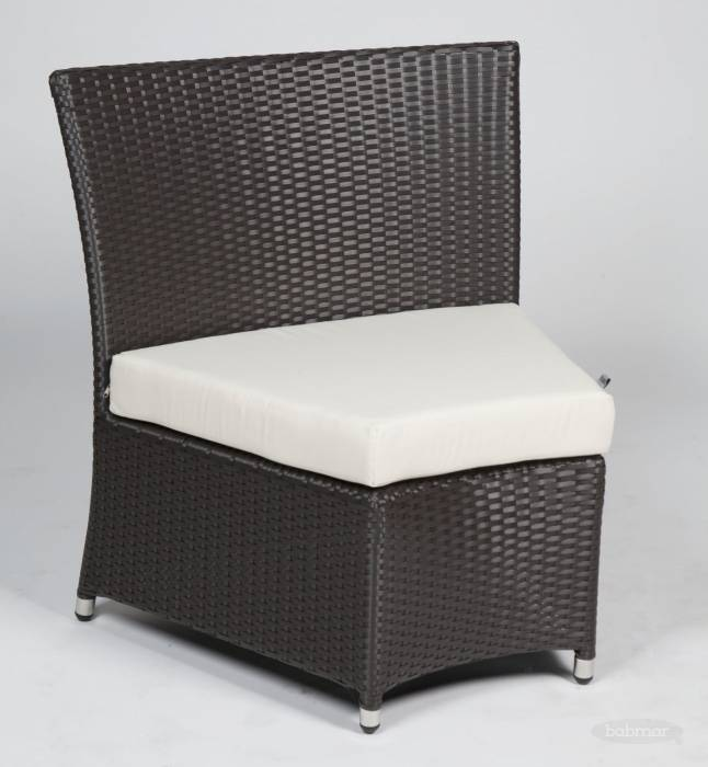 Babmar - Rodondo Single Dining Chair