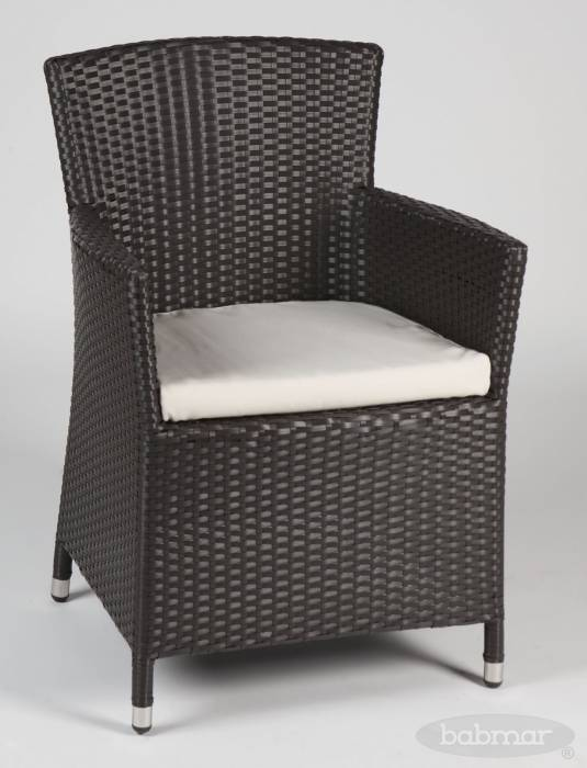 Babmar - Concourse Dining Chair - Image 1