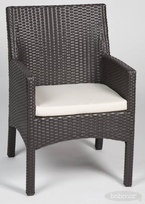 Babmar - Empire Dining Chair - Image 1