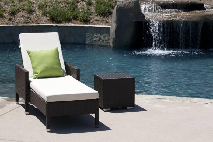 Babmar - Monza Chaise Lounge