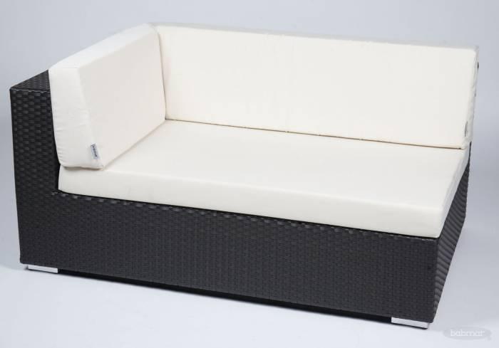 Babmar - Swing 46 Left Arm Sofa