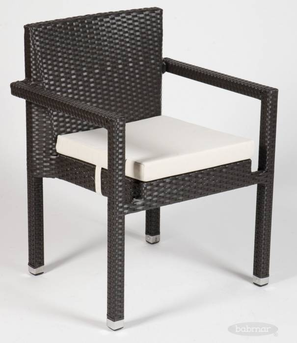 Babmar - Vita Arm Chair - Image 1