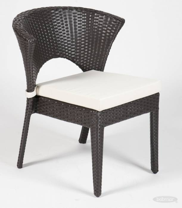 Babmar - Capri Dining Chair without Arms