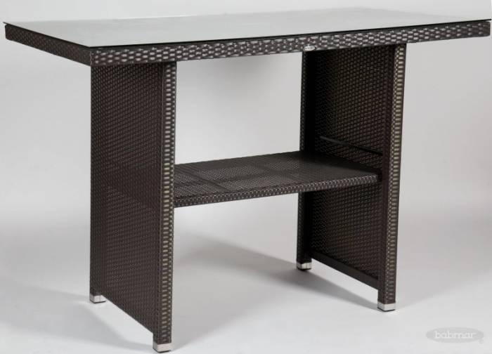 Vertigo Bar Table