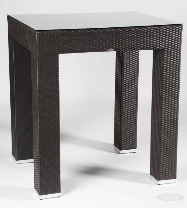 Babmar - Pandora Bar Table For 4 - Image 1