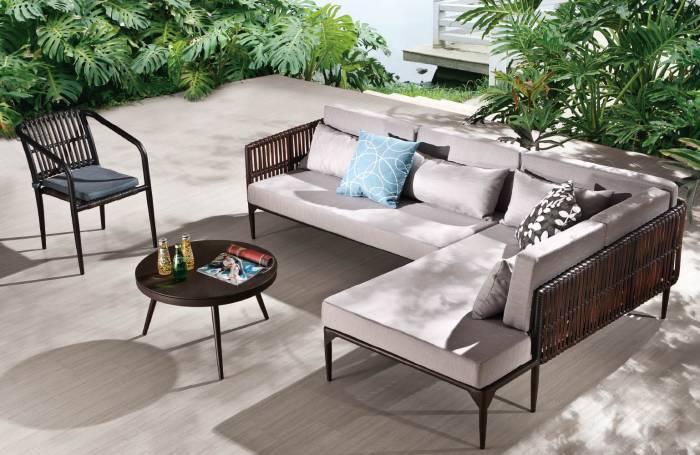 Kitaibela Sofa Lounge Set