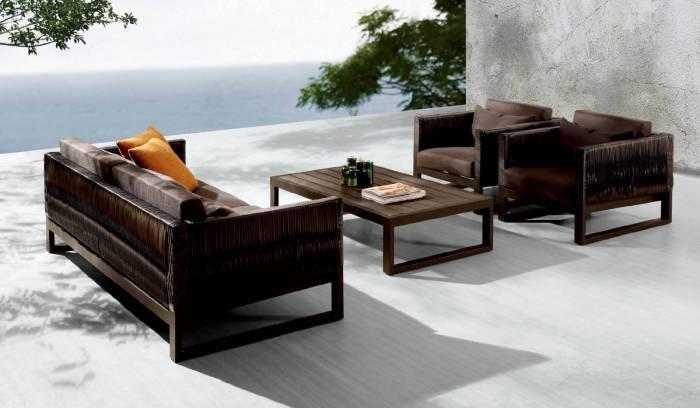 Wisteria Sofa Set