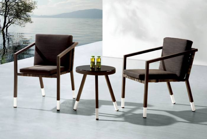 Sardinia Chair Set For 2