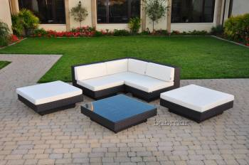 Stylus Sectional Sofa Set