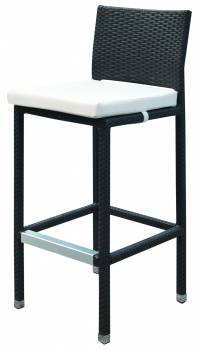 Vertigo Barstool without Arms