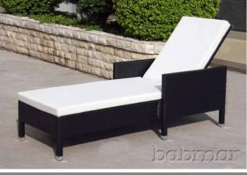 Monza Chaise Lounge