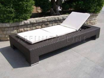 Babmar - Venzano Single Chaise Lounge - Image 8