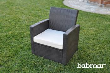 Babmar - Palomino Club Chair - Image 3