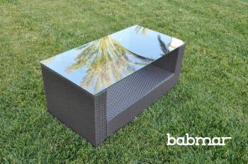 Babmar - Palomino Coffee Table - Image 3