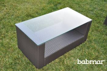 Babmar - Palomino Coffee Table - Image 4