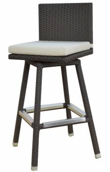 Shop By Category - Babmar - Vertigo Swivel Barstool without Arms