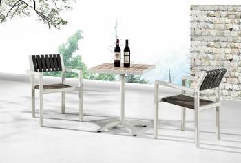 Package Deals - Outdoor  Dining Sets - Garnet Dining Set for 2