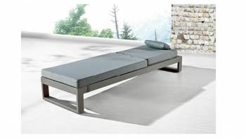 Amber Chaise Lounge