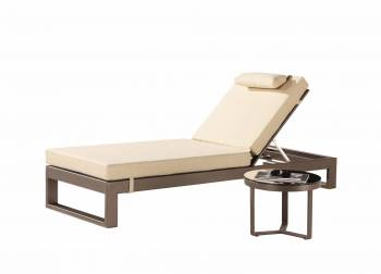Package Deals - Outdoor Chaise Lounges - Amber Chaise Lounge