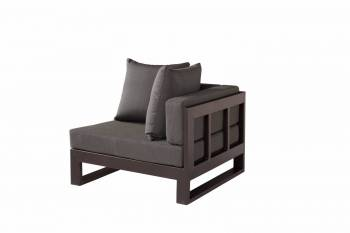 Shop By Collection and Style - Amber Collection - Amber Corner Chair