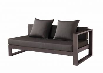 Shop By Collection and Style - Amber Collection - Amber Left Arm Sofa