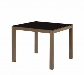 "Amber Dining Table For 4 - 36"" x 36"" x 29.5"" - Image 1"