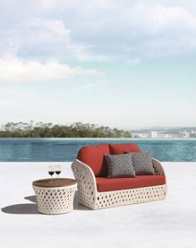 Individual Pieces - Sofa And Chair Seating - Verona Loveseat Set