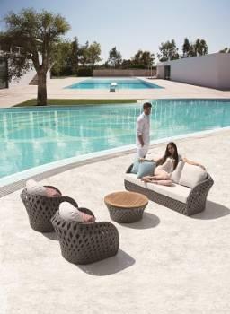 Individual Pieces - Sofa And Chair Seating - Verona Sofa Set