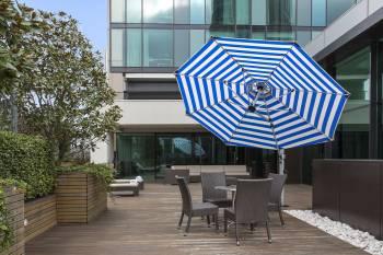 Babmar - Aurora Cantilever Umbrella - Image 3