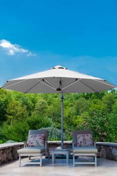 Babmar - Aurora Cantilever Umbrella - Image 5