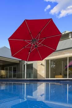 Babmar - Aurora Cantilever Umbrella - Image 7