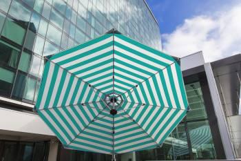 Babmar - Aurora Cantilever Umbrella - Image 11