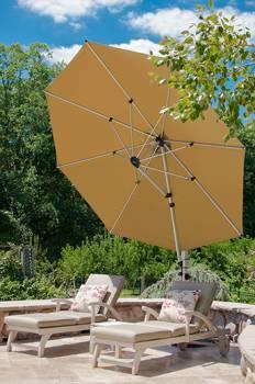 Babmar - Aurora Cantilever Umbrella - Image 13