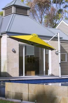 Babmar - Aurora Cantilever Umbrella - Image 12