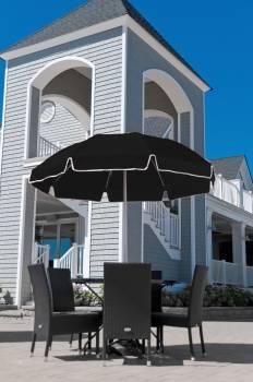 Babmar - Catalina Fiberglass Octogan Patio Umbrella - Image 8