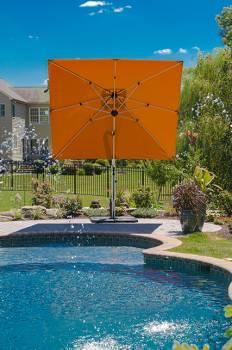Babmar - Aurora Cantilever Umbrella - Image 15