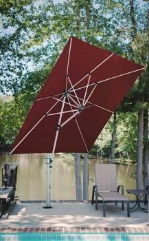 Babmar - Aurora Cantilever Umbrella - Image 16