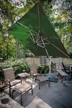 Babmar - Aurora Cantilever Umbrella - Image 20