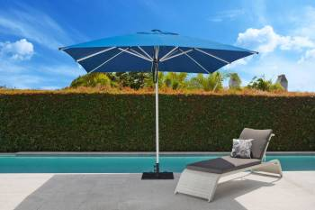 Babmar - Monaco Premium Centerpost Umbrella - Image 2