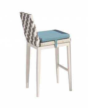 Florence Armless Bar Stool