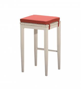 Shop By Collection - Florence Collection - Florence Backless Bar Stool