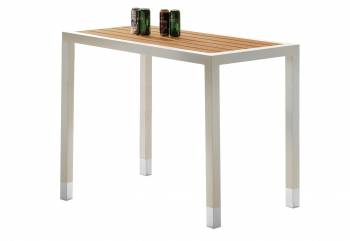 Individual Pieces - Bar Tables - Taco Bar Table for 4/6